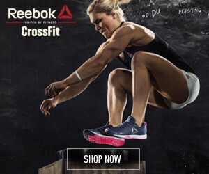 Reebok Crossfit Nano 6.0 Weight